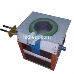 Medium Frequency Induction Heater